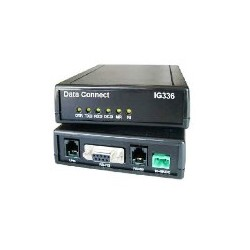 IG336-LV DC power, 10-48VDC