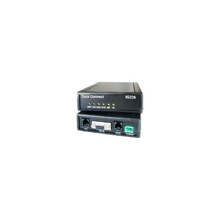 IG336 AC power module
