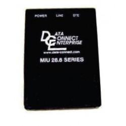 MIU28.8-LV Modem (DC power)