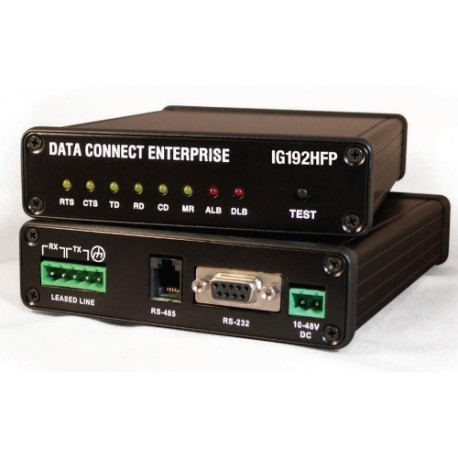 IG192HFP Serial Data Extender (100-240VAC)