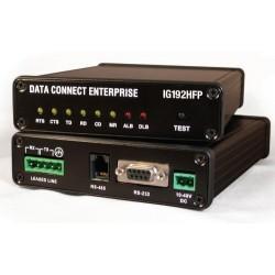 IG192HFP-HV Serial Data...