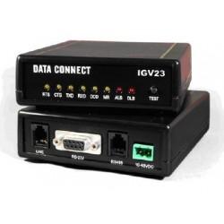 IGV23-HV Industrial Grade (10-48VDC / 100-240VAC / 100-400VDC)