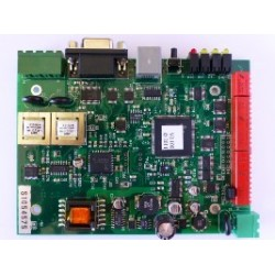 EMV23-OEM Embedded Modem for Industrial Communication Applications