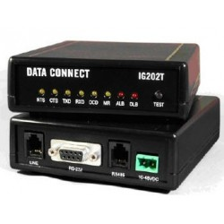 IG202T-DC Serial Data Extender
