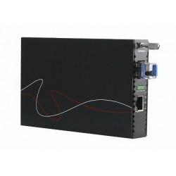 Gigabit fiber ethernet...