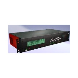 D4 channel bank chassis only