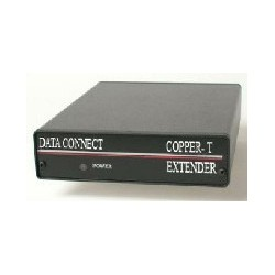 Copper-T1 Extender 2-pack