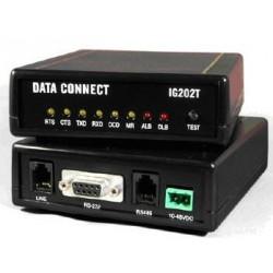 IG202T-DC Serial Data Extender
